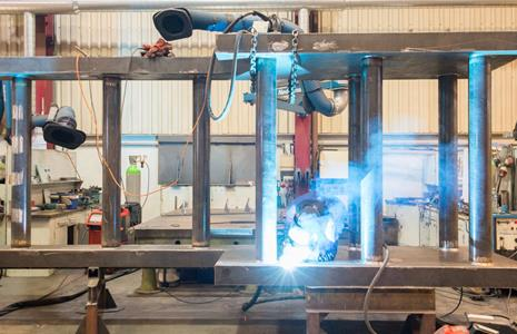 Metalworking - Services